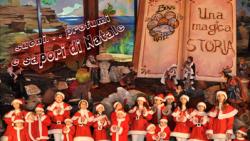 Suoni, profumi e sapori di Natale