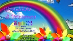 Girandolata di Primavera 2015