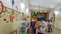 Sfilata di Carnevale – Villaggio Boncore